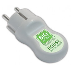 BioActive elektroszmog EMF Épületharmonizáló