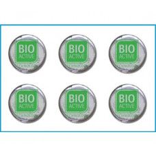 BioActive elektroszmog EMF Harmonizáló chip (6db)