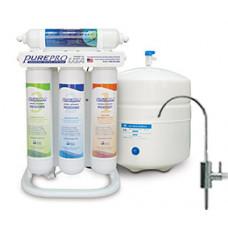 PurePro ERS105 RO víztisztító QUICK CHANGE