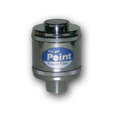 Point KDF tartalmú csapszűrő